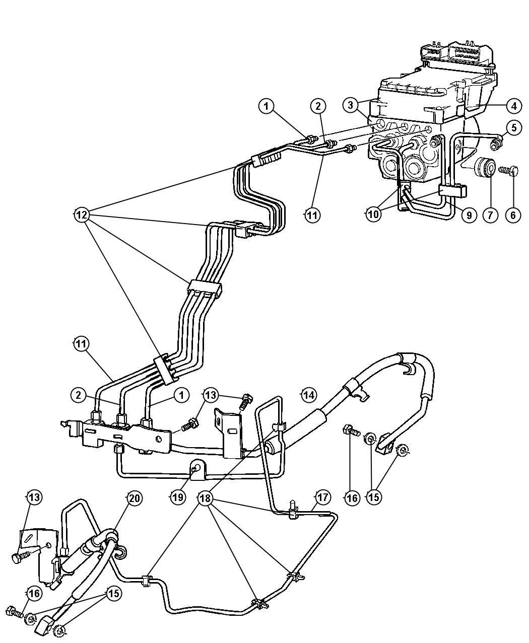 DIAGRAM] Wiring Diagram Abs System 1997 Dodge 1500 FULL Version HD Quality Dodge  1500 - PLANTDIAGRAM.TESCOMAITALIABLOG.ITIl blog di Tescoma Italia