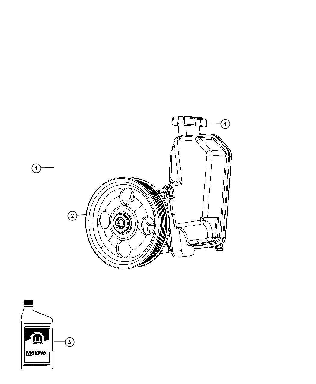 dodge nitro pump  power steering  high temperature  pinion  rack