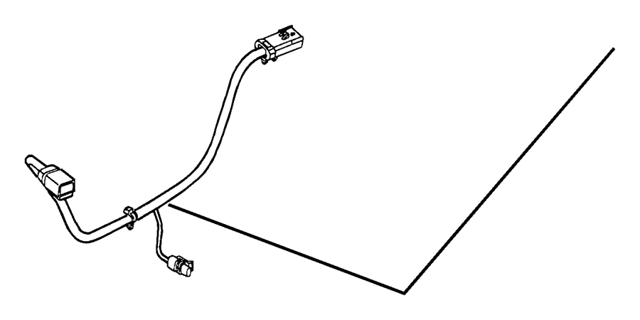 05148105af dodge wiring used for knock  oil pressure